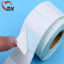 60*40 Thermal Label Electronic Weighing Paper